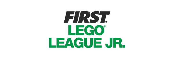 Logo First Lego League Junior