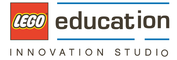 Logo du Lego Education Innovation Studio