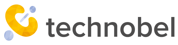 Logo Technobel Horizontal